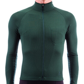 Isadore Long Sleeve Jersey Men, sycamore green